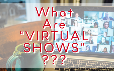 What are Virtual Shows?