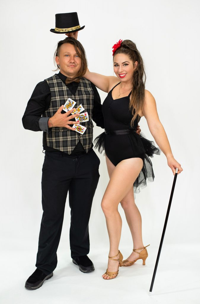 Magicians in SWFL