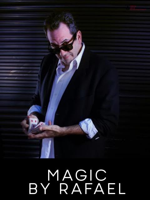 Magicians in Orlando
