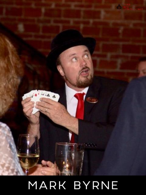 Tampa Magician
