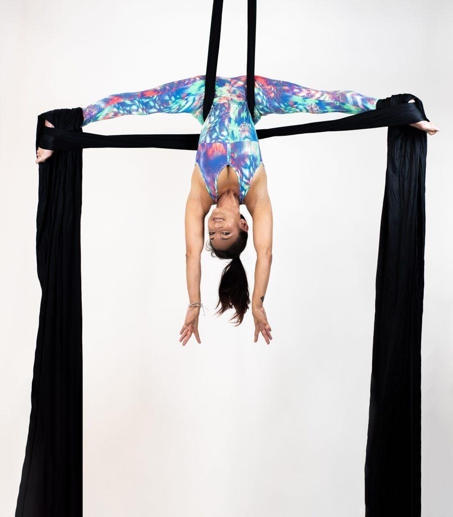 aerial silks swfl