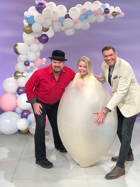FL Giant Balloon Magic