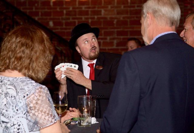 Card Magic Tampa FL
