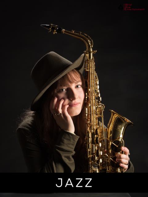 Florida Jazz Events Entertainment