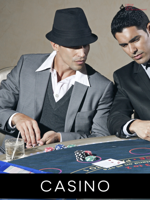 Florida Casino Themed Entertainment