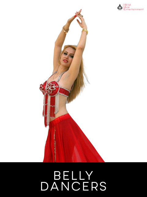 Belly Dancers for Florida Events SWFL